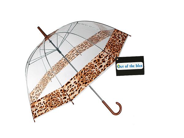Kopuła Parasol,<br> Leopard projekt,<br>D: 85 cm
