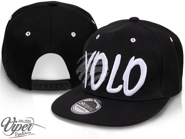 Snapback baseball<br> cap Cap Hat Caps<br>YOLO
