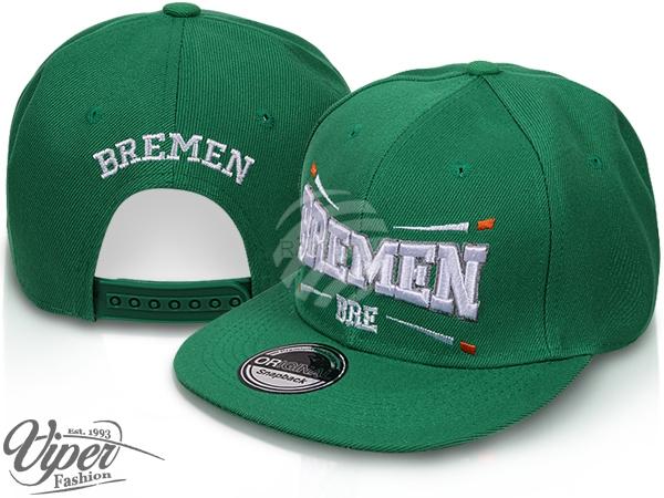 Snapback Cap<br> Basecap<br>Baseballcap BREMEN