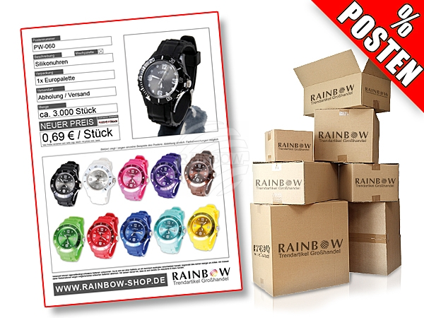 Approximately 5000<br> silicone watch<br>silicone watch c