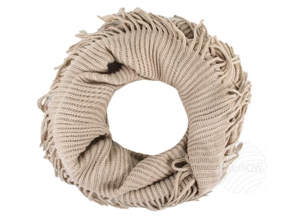 Schal Tube Ring<br> Schals Tubeschals<br>Schlauchschals