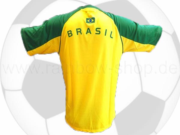 Fantrikots fan<br> shirts jersey<br>Fantrikot Brazil