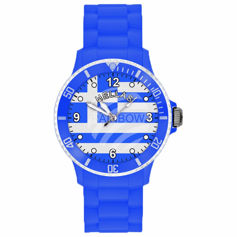 Watch silicone<br>watches Greece