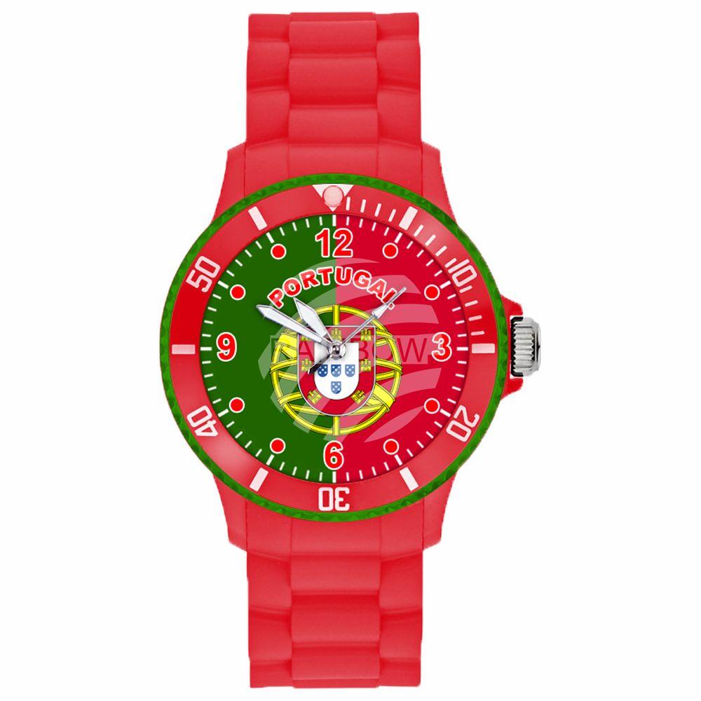 Guarda silicone<br>orologi Portogallo
