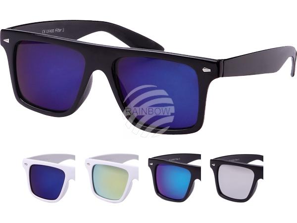 Sonnenbrillen<br> VIPER Großhandel<br>Wayfarer 5 Farben