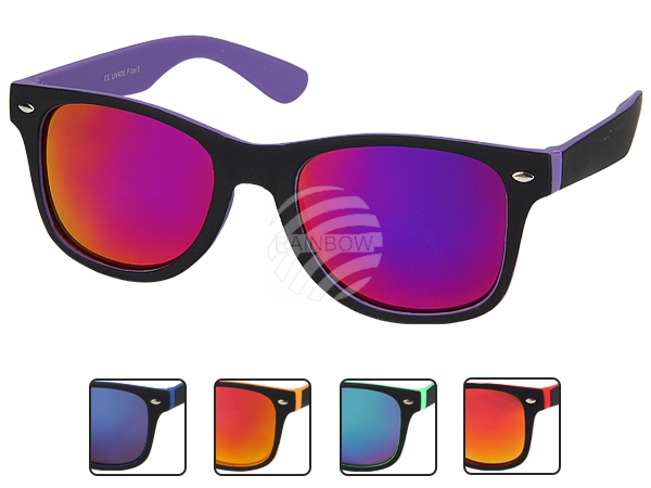 Viper Sunglasses<br>Wayfarer wholesale