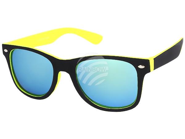 Viper Sunglasses<br>Wayfarer wholesale